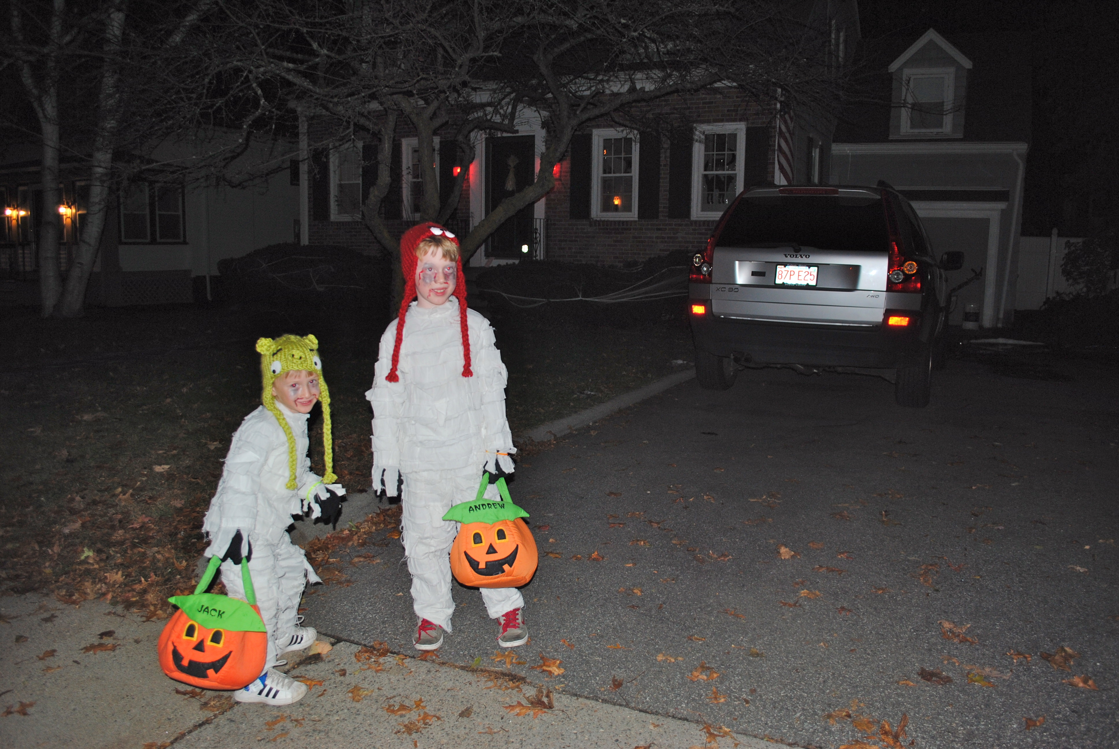 Trick Or Treat At This Old House Megan Pesce Interiors
